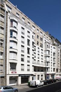 10 rue Nicolas Chuquet - 75017