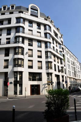 253 rue Saint-Jacques - 75005