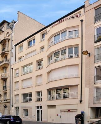 3-5 Rue Boulard - 75014