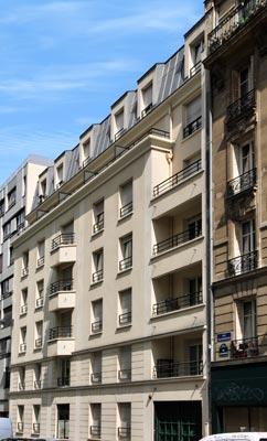 16 rue Vauvenargues - 75018