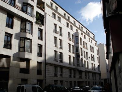 12 rue des Feuillantines - 75005