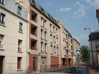 56 rue du Général Leclerc - St-Maurice 94