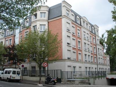 21 av Charles de Gaulle - Bois colombes 92270