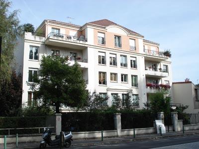 4 rue du Pavé des Gardes - Chaville 92370