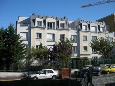130 rue de la Station - 95130 Franconville
