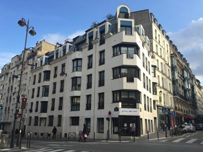 25 rue Descartes - 75005