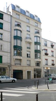 24 rue Pascal - 75005