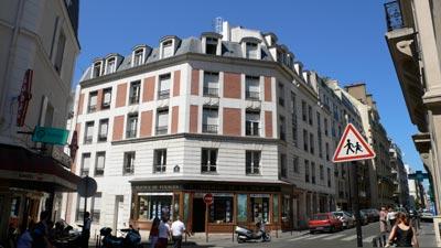 53 rue de la Tour - 75016