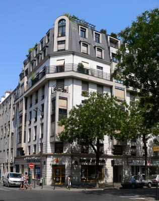 31, rue Brochant - 75017