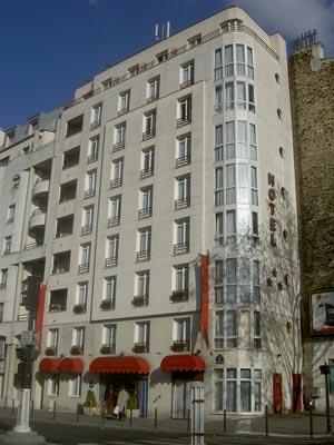 209 rue de Charenton - 75012