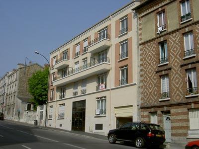 2 route du Pave des Gardes - Meudon 92