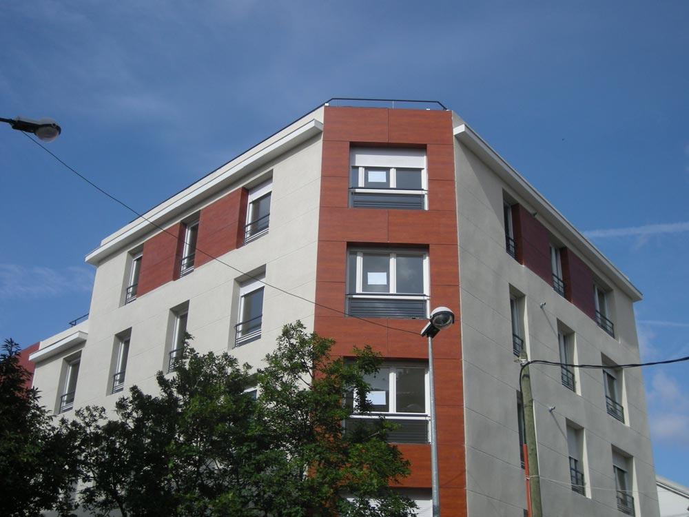 Montreuil 93100 – rue Kleber